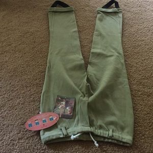 Devon- Aire pull ons NWT